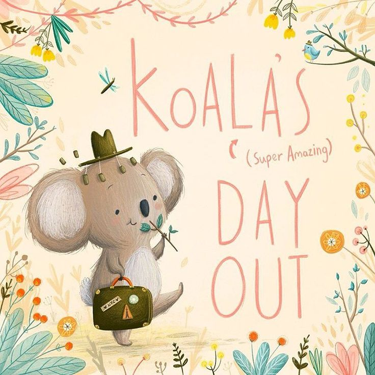 Koala Lucy Fleming