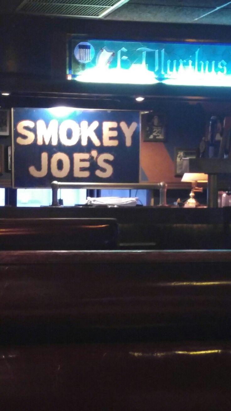 "The real ""Smokey Joe's Cafe"" lol!!"