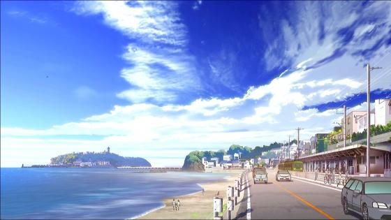 なんかキレイな背景や建物などをペタリと貼っていくスレッド!(全件表示)【あにこれβ】