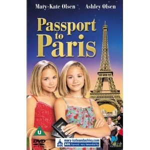 Passport to Paris [DVD]: Amazon.co.uk: Mary-Kate Olsen, Ashley Olsen, Peter White, Matt Winston, Yvonne Sciò, Brocker Way, Ethan Peck, François Giroday, Jon Menick, Doran Clark, Matt McCoy, Robert Martin Robinson, Steven Wacks, Alan Metter, Megan F. Ring, Neil Steinberg, Craig Shapiro, Elizabeth Kruger: Film & TV