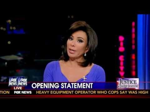 Judge Jeanine Pirro Tours a Week Full of Obama-Regime Scandals - The United States Constitution is like a rock the very foundation upon which our country's built but America's changing before our very eyes.