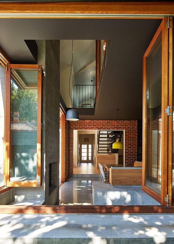 194 best Concrete Floors images on Pinterest | Architects ...