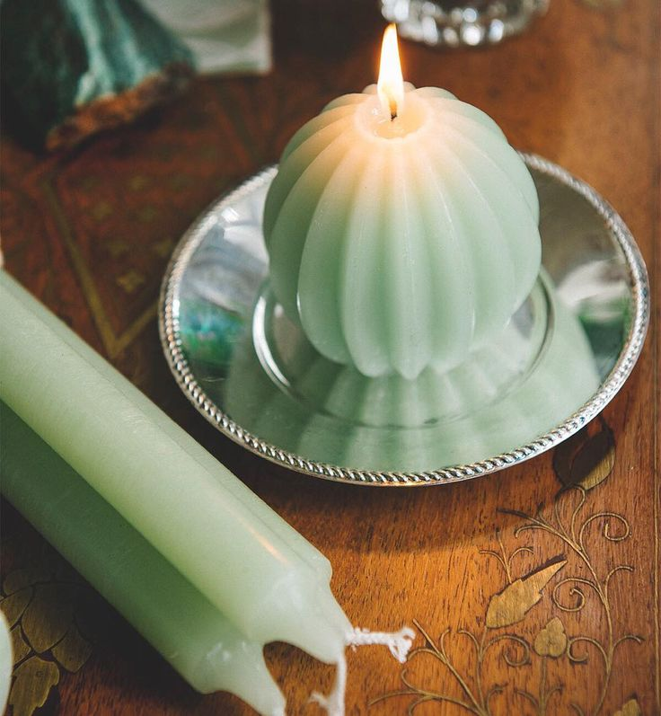 Frost Green #pastels #havis1829 http://www.havis.fi/en/