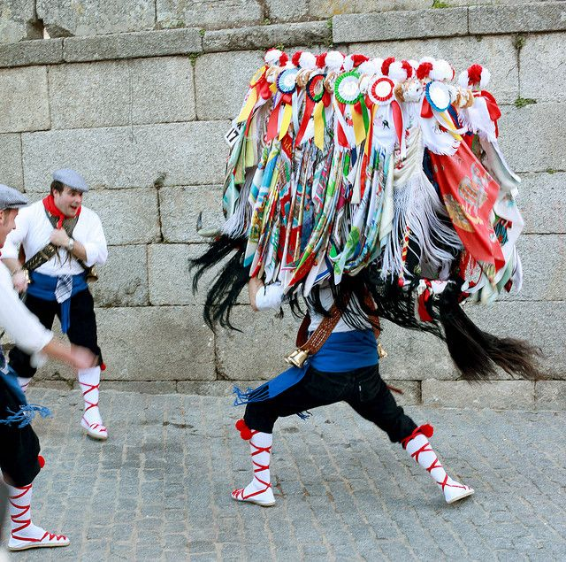 Fiesta de la Vaquilla de Colmenar Viejo (MADRID) 2 de Febrero | Flickr: Intercambio de fotos