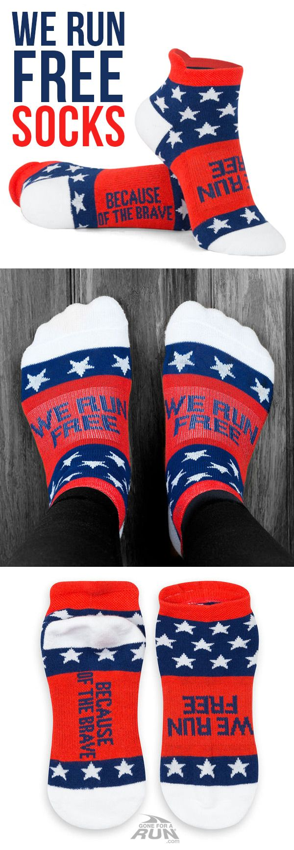 These are one my favorite Patriotic