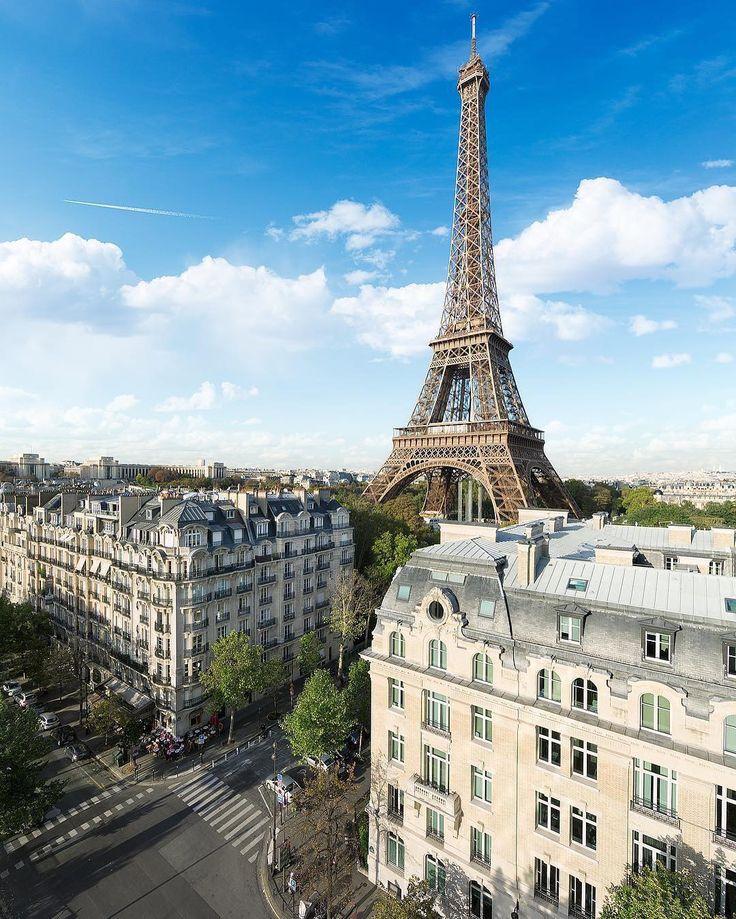 A BELA PARIS...