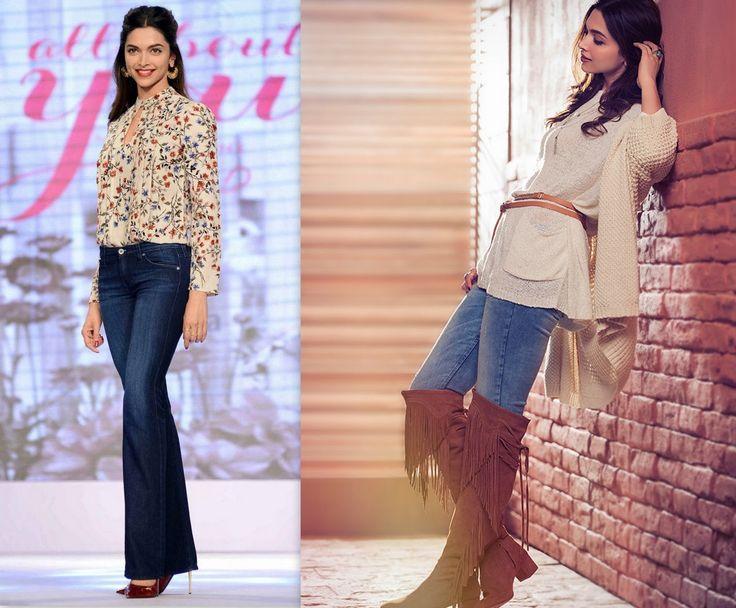 All About you by Deepika Padukone #deepikapadukone #fashionblogger