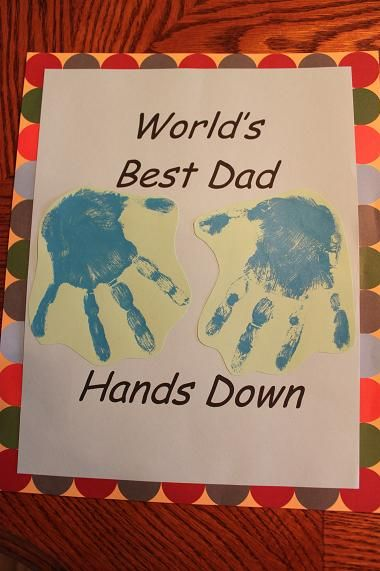 father's day art projects pinterest
