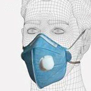 En oferta Mascarilla con filtro anti-polvo