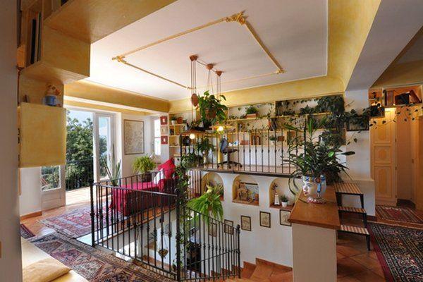 Вилла VRIT 142 - Амальфитанское побережье - Прайано | Аренда вилл | Villa Rent STC