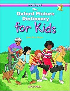 Buy a cheap copy of The Oxford Picture Dictionary for Kids... book by Joan Ross Keyes. This dictionary is part of the Oxford Picture Dictionary for Kids Program that brings words to life with illustrations, stories and audio. The Dictionary can be... Free shipping over $10.