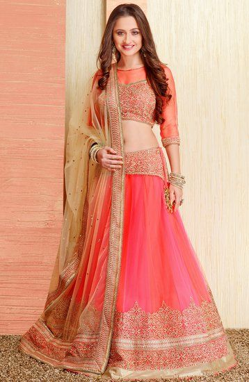 | Bridal #Lehenga & Wedding Trousseau |