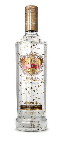 "Smirnoff Gold Cinnamon Vodka  www.LiquorList.com ""The Marketplace for Adults with Taste!"" @LiquorListcom   #LiquorList.com"