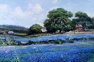 Robert Wood - Spring Eternal