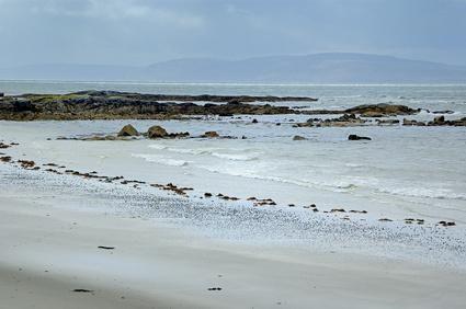 One romantic travel option is to cross the Irish Sea by ferry.Ireland Scotland vacation