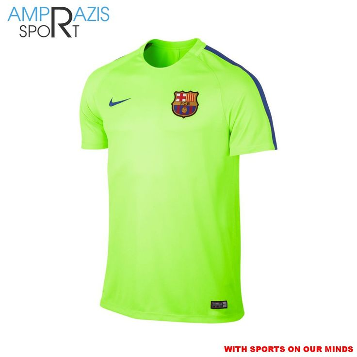 Nike Dry FC Barcelona Top
