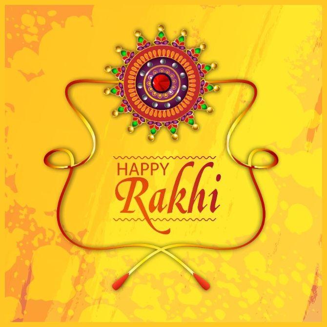 Best Happy Raksha Bandhan Rakhi August 26 2018 Hd Whatsapp