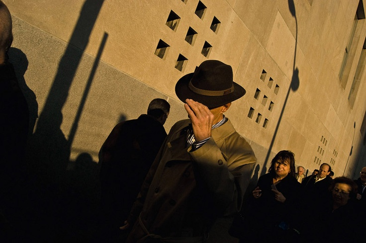 """""""Street Photography and Moral Codes"""" 