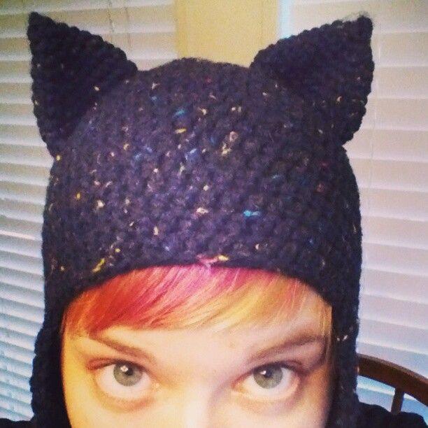 Thingsjaimeknits Mrow Free Crochet Patterns