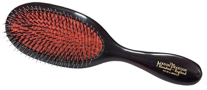 Mason Pearson 'Handy Mixture' Nylon & Boar Bristle Hair Brush