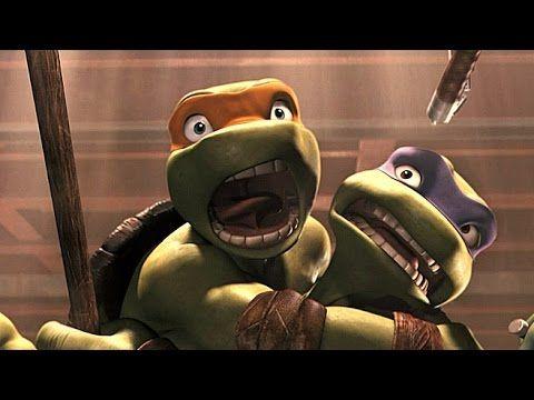 Walt Disney Movies 2014 Full Movies - Teenage Mutant Ninja Turtles Movie...