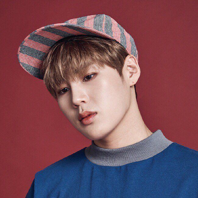 Wanna One x Mexicana Chicken - Ha Sungwoon (1) #WannaOne #HaSungwoon #Sungwoon #워너원 #하성운 #성운