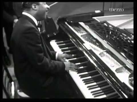 [FULL CONCERT] Oscar Peterson & Count Basie & Joe Pass 1980 - Words & Music - YouTube