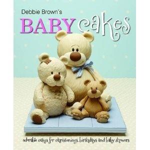 Baby Cakes - Debbie Brown