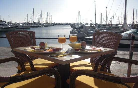 Cafe Sidney Santa Eulalia, #Ibiza