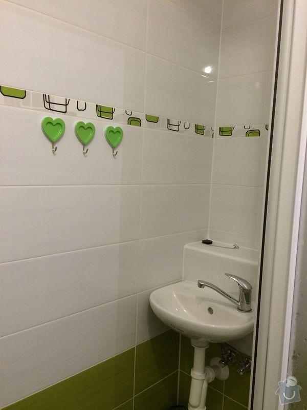 Renovace malé koupelny a WC v paneláku: koup2.jpg