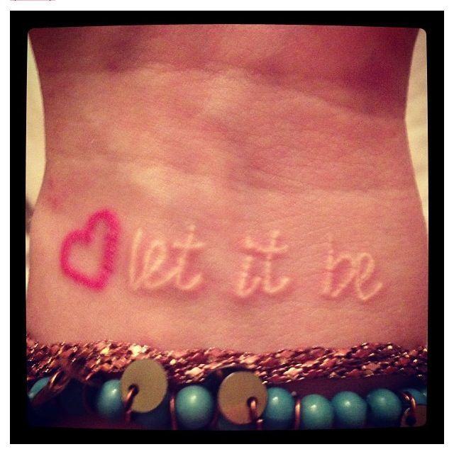 641 Best Images About Tattoos On Pinterest: +1000 Ideias Sobre Tatuagem Em Braille No Pinterest