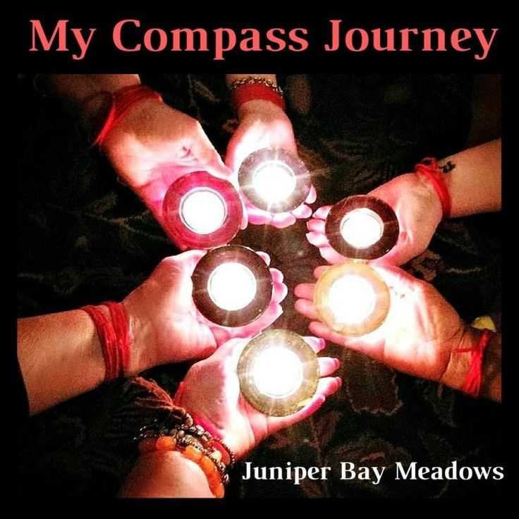"""Check out my new album """"My Compass Journey"""" distributed by DistroKid and live on iTunes!"""