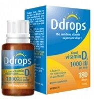 Missing the sun? Get it drop by drop with our Weekly Special on vitamin D Drops. Liquid Sunshine!