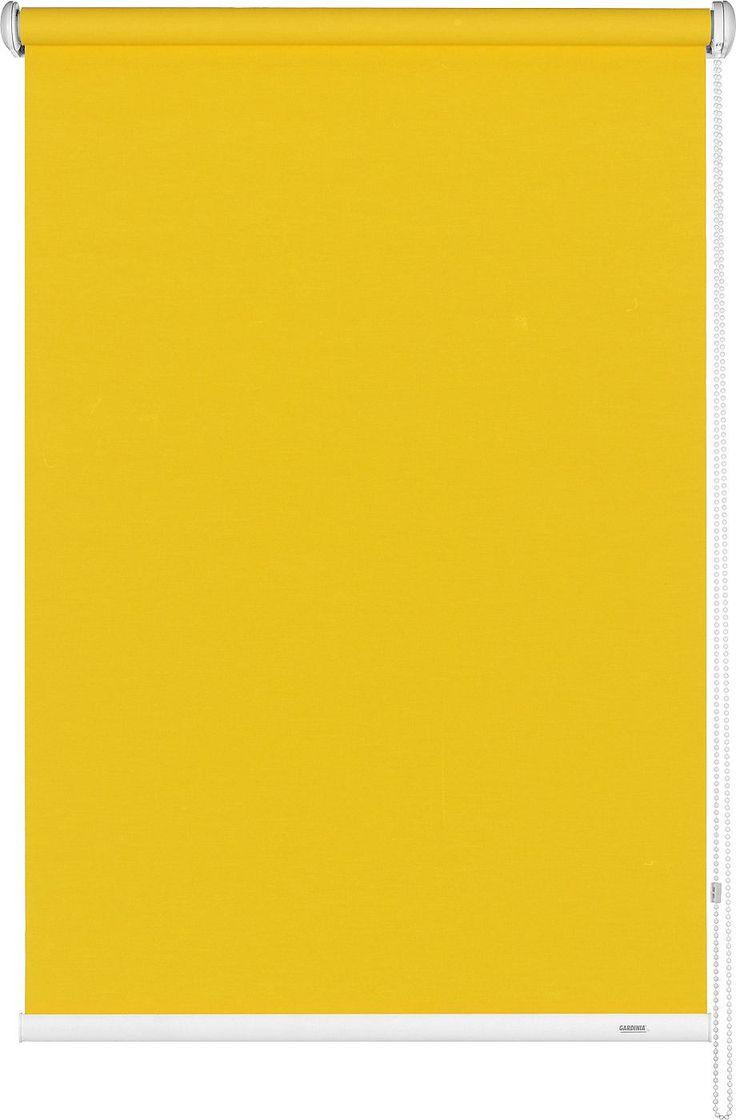 Ausführung:  Seitenzugrollo: Seitenzugrollos sind stufenlos verstellbar. Die Höhenregulierung erfolgt über eine Zugkette die wahlweise rechts oder links montiert werden kann. Seitenzugrollos sind durch die leichte Bedienbarkeit mittels Zugkette ideal für große Fensterflächen geeignet.,  Qualität:  Lichtschutz: Lässt Tageslicht hindurch und ist gleichzeitig ein optimaler Sichtschutz und Blendsch...