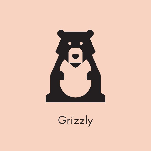 Need A Bear Hug - Icon Design #graphicdesign #design #designspiration #pictogram #picto #pictgramdesign #customicon #icondesign #iconaday #illustree #iconistyle #icons #iconset #iconic #iconography #dribbble #cleandesign #minimal #animal #bear #grizzly #bearhug #logo #mark #vector