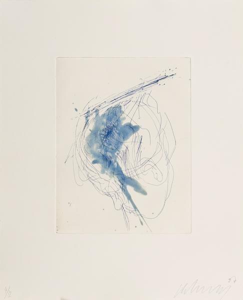 Christian Lemmerz      Format 34 x 42 cm, Oplag 20, Serie på tre - bestillesenkeltvis#2