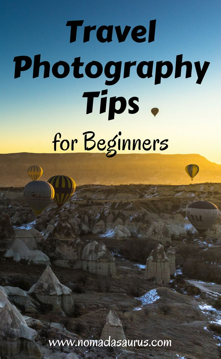 Do you love travel photography? Do you want to learn new skills? We are passionate about travel photography and have put together these tips for you. Here are the best travel photography tips for the beginner.