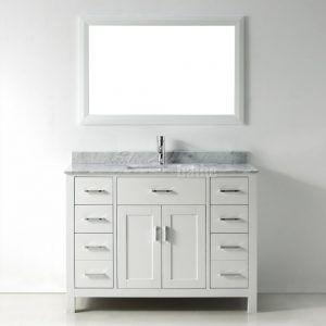 45 Bathroom Vanity Cabinet