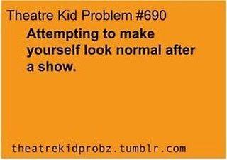 Performing Arts Memes (@performing.arts.memes) | Instagram ...
