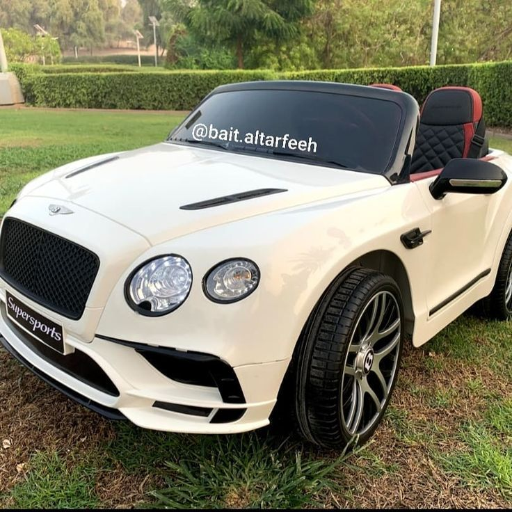 Bently Baby Clothes Bmw Car