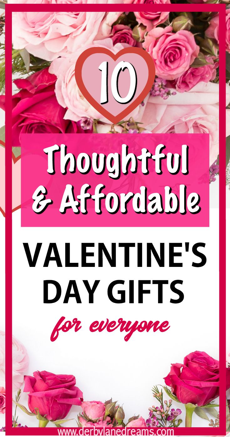 Valentine S Day Gift Ideas For Her Ideas For Valentine S