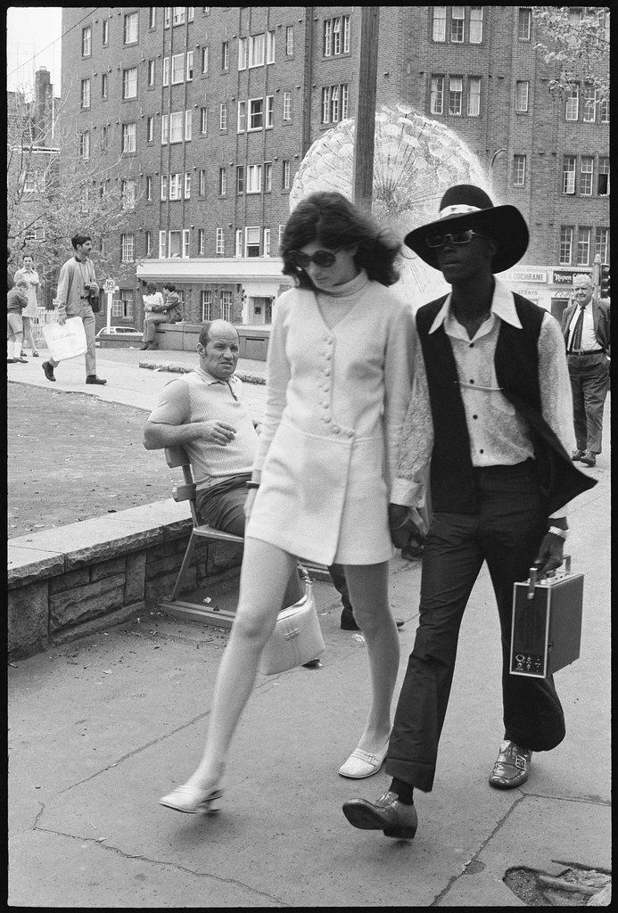 Kings Cross, Sydney. 1971. Photo by Rennie Ellis.
