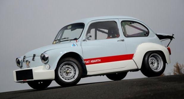 1970 Fiat Abarth - 1000 TC Corsa | Classic Driver Market