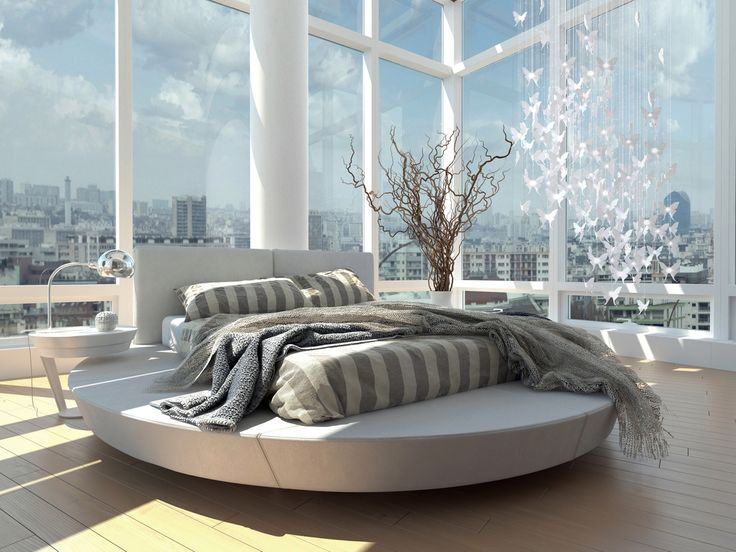 ☀️Доброго утро и прекрасного рабочего дня! Сегодня мы хотим рассказать об использовании подвесных светильников фабрики Sagarti 💎в спальной комнате, привлекающих внимание! ✔️Многие комнаты, включая спальню, оживают при правильно выбранном типе освещения. Вся эстетика помещения может быть подчеркнута при помощи подвесного светильника, который придает комнате нужную долю стиля и вкуса. 💙Подвес коллекции Tenea имеющий естественную форму, напоминающую парящих бабочек, идеально вписывается в…
