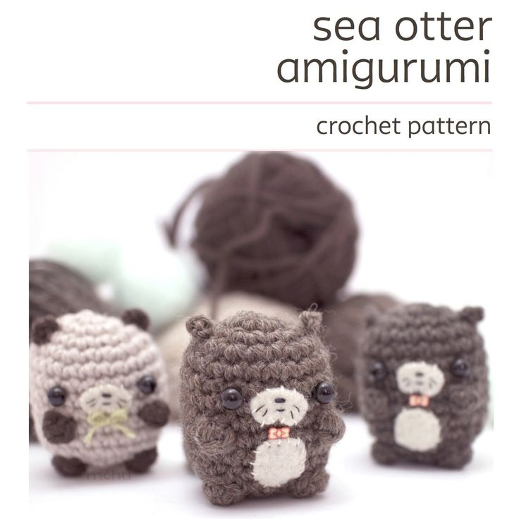 1178 best images about Amigurumi on Pinterest Free ...