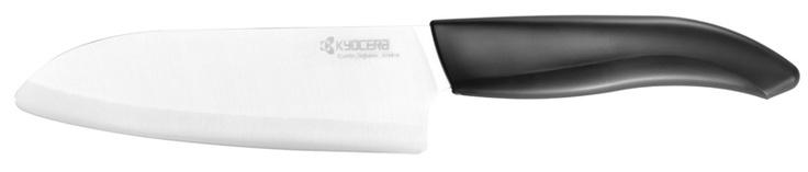 Kyocera FK Series - White Ceramic Blade - Cooks Knife 14cm [13051403] - £54.95 - Kyocera Knives - Buy Kyocera Ceramic Knives and Kyocera Knife Sets