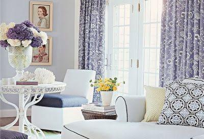 cozy, colors