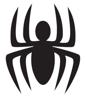 spiderman spider logo | Image - Spiderman-logo.png - Spider-Man Wiki - Peter Parker, Marvel ...