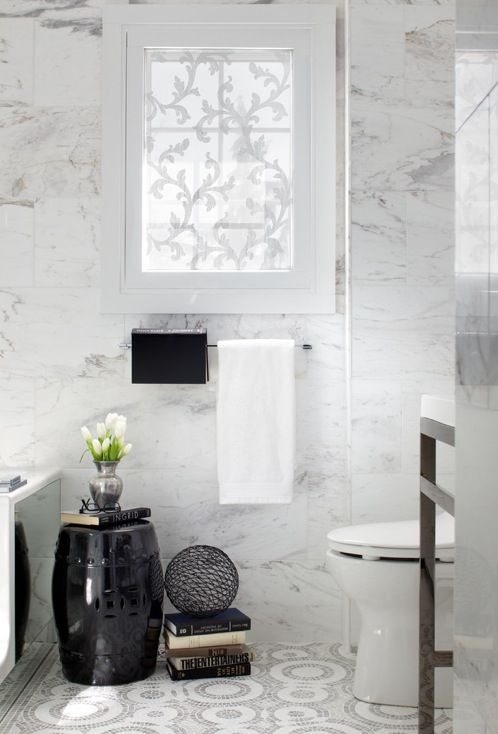 guest blogger how to select the right window treatments for your bathroom