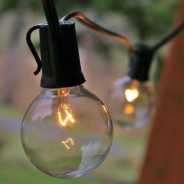 String Lights Kijiji : 1000+ ideas about Globe String Lights on Pinterest String lighting, Outdoor globe string ...